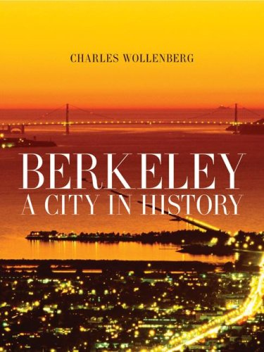 Berkeley A City in History