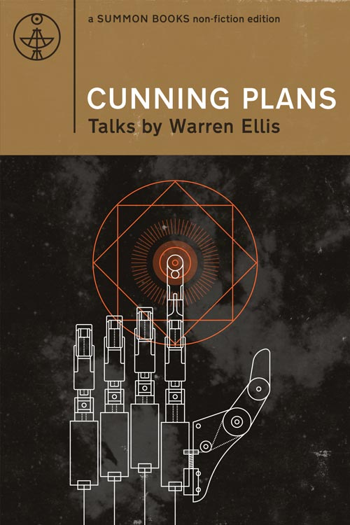 Cunning Plans