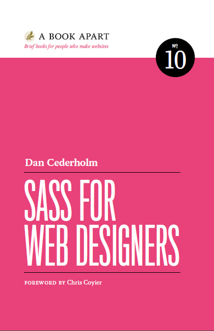 Sass-for-Web-Designers